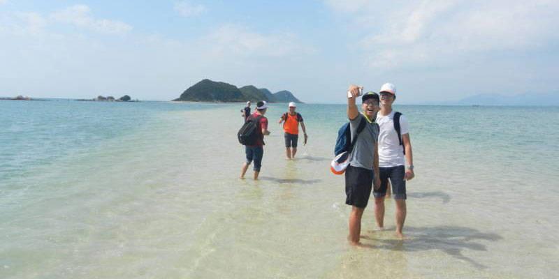 Tour Đảo Điệp Sơn Nha Trang, Tour Dao Diep Son NhaTrang