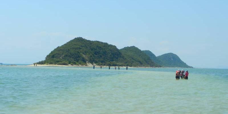 Có phải Đảo Điệp Sơn ở PhúYên?